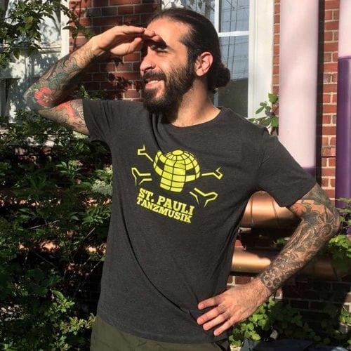 Le Fly Shirt