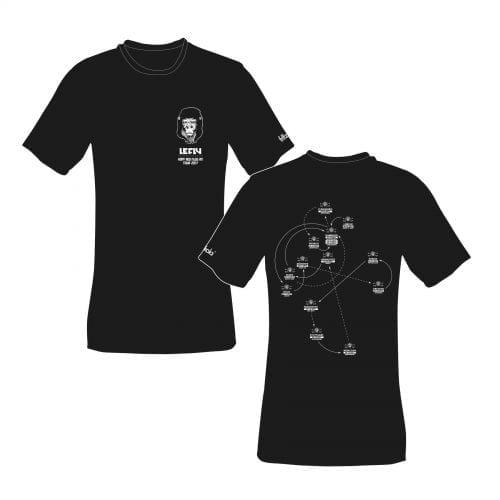Le Fly, Shirt, fritz, St. Pauli Tanzmusik. SPTM